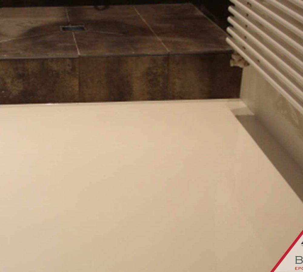 betonvloer en cementvloer